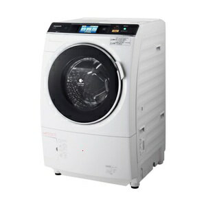 [予約 9月25日以降]送料無料■NA-VX8200L-W パナソニック ドラム式洗濯乾燥機【smtb-k】【ky】