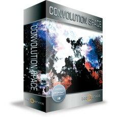 【在庫僅少】クリプトン・フューチャー・メディア ソフト音源 モジュレーション CONVOLUTION SPACE BS420【/srm】