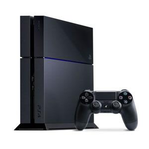 【10台限定SALE】[予約][PS4本体]PlayStation 4 本体 ジェット・ブラック CUH-1100AB01【smtb-k】【ky】
