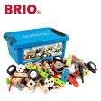 BRIO ブリオ ビルダー デラックスセット 34590