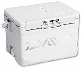 送料無料ダイワ(DAIWA)プロバイザーSU2100Xホワイト(クーラーボックス)