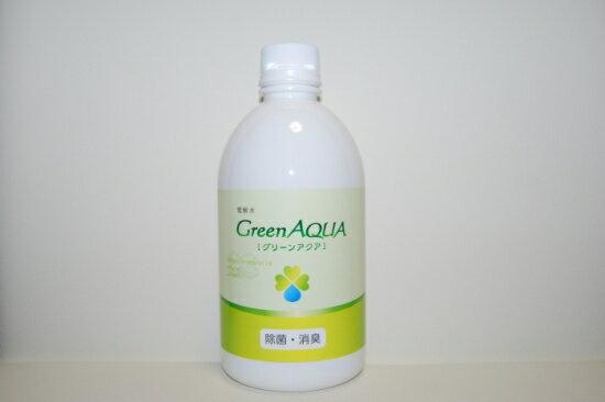 掃除用洗剤・洗濯用洗剤・柔軟剤, 除菌剤  500(500ppm)6