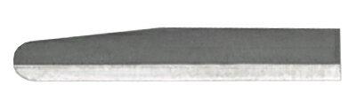 超音波カッター先丸刃HA10