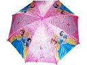 Disney ディズニー Princess プリンセス オーロラ姫 ピンクフィギアハンドルアンブレラ ピンク傘 かさ 【ラクーポンで送料無料】