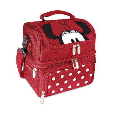 Disney ディズニー Minnie Mouse ミニーマウス保冷機能付きランチバッグ ランチトート お弁当バッグ お弁当袋 カバン 鞄 デイバッグ 遠足 旅行 【ラクーポンで送料無料】