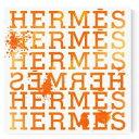【送料無料+最大1000円OFFクーポン】【まとめ買い割引★2枚目5%+3枚目10%OFF】 Oliver Gal オリバーガル 約41x41cm RODEO DR HERMES エルメス キャンバスアート インテリア 絵画 オリバー・ガル 【楽ギフ_包装選択】
