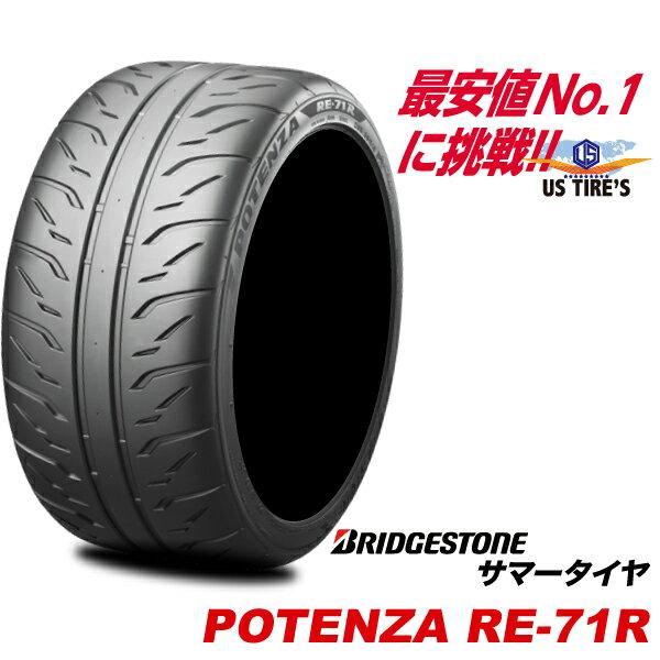 16年製・即日発送ブリヂストン タイヤポテンザ RE-71R 「285/35R20」20インチ/ BRIDGESTONE POTENZA RE71R サマー スポーツ タイヤ