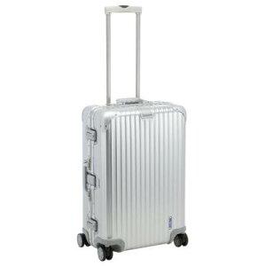 RIMOWA リモワ TOPAS トパーズ MULTIWHEEL 932.63 4輪スーツケース シルバー