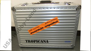 Rimowa Tropicana 373.02 リモワ トロピカーナ アルミケース