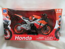NewRay Honda Repsol CBR1000RR 1/6 ニューレイホンダレプソルバイクオレンジ 2009