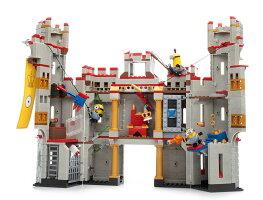 メガブロックミニオンズロンドンのお城で冒険だ!786ピース