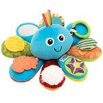 タコのゆびさき遊びタカラトミーLamaze(ラマーズ)知育玩具ベビー玩具【RCP】