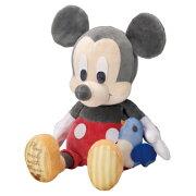 ともだち ミッキーマウス ぬいぐるみ