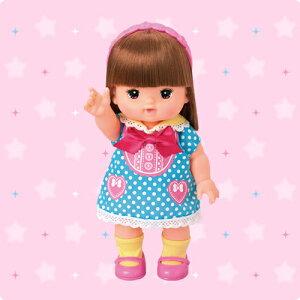 メルちゃんお人形セット メルちゃんのおともだち ゆかちゃん パイロットインキ 着せ替え人形 めるちゃん 知育玩具 ままごと 女の子 【RCP】