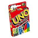 【おまかせ便で送料無料】ウノカードゲームUNOファミリーゲーム