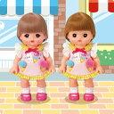 【新商品】ベビーワンピ メルちゃんきせかえセット パイロットインキ 着せ替え人形 めるちゃん 知育玩具 ままごと 女の子 【RCP】