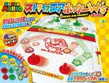 スーパーマリオストライクエアホッケーダブルスエポックボードゲームファミリーゲーム【RCP】