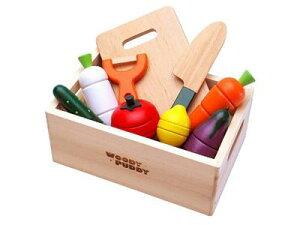 WOODYPUDDY おもちゃ ままごと ウッディプッディ