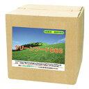 液体肥料 グリーンフード アミノ酸液肥666 10L×2 タンパク質 ペプチド アミノ酸 魚体 有機原料 濃縮 醗酵処理 生育 維持 根圏 肥沃化 東京グリーン 代引不可