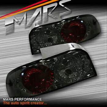 ライト・ランプ, ブレーキ・テールランプ  Smoked Altezza Tail Lights for 94-2000 SUBARU Impreza Sedan GC8 RX WRX Sti 942000 SUBARUGC8 RX WRX STI