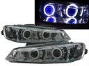 プジョー ヘッドライト 406 99-04 FACELIFTED 2D/4D/5D Dual Pro ...