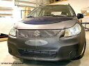 スズキ SX4 フルブラ Lebra Front End Mask Cover Bra Fits S...