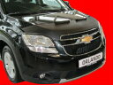 シボレー ノーズブラ Chevrolet Orlando since 2010 CUSTOM C...