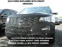 フォード Explorer フルブラ LeBra BRAND NEW! 2016 Ford Exp...