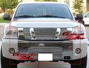 日産 Titan グリル Fits 08-14 2014 Nissan Titan Billet Gri...