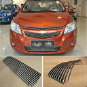 シボレー グリル Aluminium Front Center Racing Grills Bill...