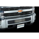 シボレー グリル Putco Billet Grille New Polished Chevy Ch...