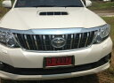 トヨタ FORTUNER グリル CHROME+BLACK FRONT GRILLE PRADO ST...