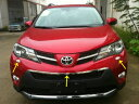 トヨタ RAV4 グリル Front Grille Around + Headlight Cleani...