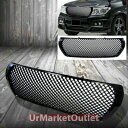 トヨタ ランクル グリル Front Black Off Road Meshed Bumper...