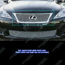 レクサス グリル Fits 2009-2011 Lexus IS 250/IS 350 Stainl...