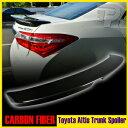 TOYOTA Corolla スポイラー For Toyota Corolla Altis 4DR Se...