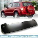 SUZUKI Grand Vitara スポイラー 2014 Unpainted For Suzuki ...