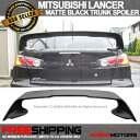 MITSUBISHI LANCER スポイラー Mitsubishi Lancer Evolution ...