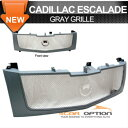 Cadillac Escalade グリル 02-06 Cadillac Escalade Est Esv ...