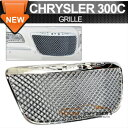 Chrysler 300 300C B グリル 11-14 Chrysler 300 300C B Styl...