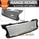 Land Range Range Rover L322 グリル 10-12 Land Rover Range...
