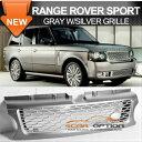 Land Range Range Rover Sport グリル 10-13 Land Range Rove...
