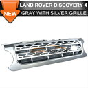 Land Rover Discovery グリル 10-12 Land Rover Lr4 Discover...