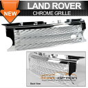 Land Rover Discovery グリル 05-09 Land Rover Discovery 3 ...