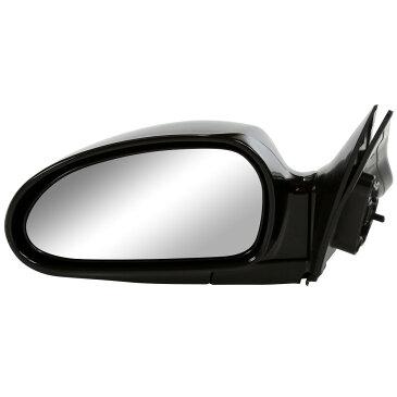 USミラー 現代サンタフェの新しいマニュアルドライバサイドミラー New Manual Drivers Side Mirror for a Hyundai Santa Fe With Lifetime Warranty
