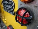 US ライトガード プロテクター ランドローバーディフェンダー...
