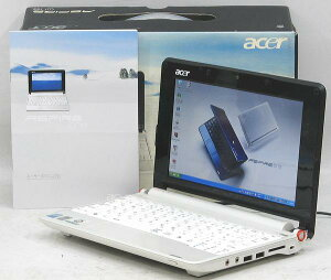 Acer Aspire one AOA 150-Bw【中古パソコン】【中古】
