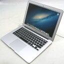 Apple MacBook Air MD760J/A(Corei5 1.3GHz 13.3インチ SSD128GB 4GB Mac OS 10.8.5)アップル マック マッキントッシュ【中古】中古MAC