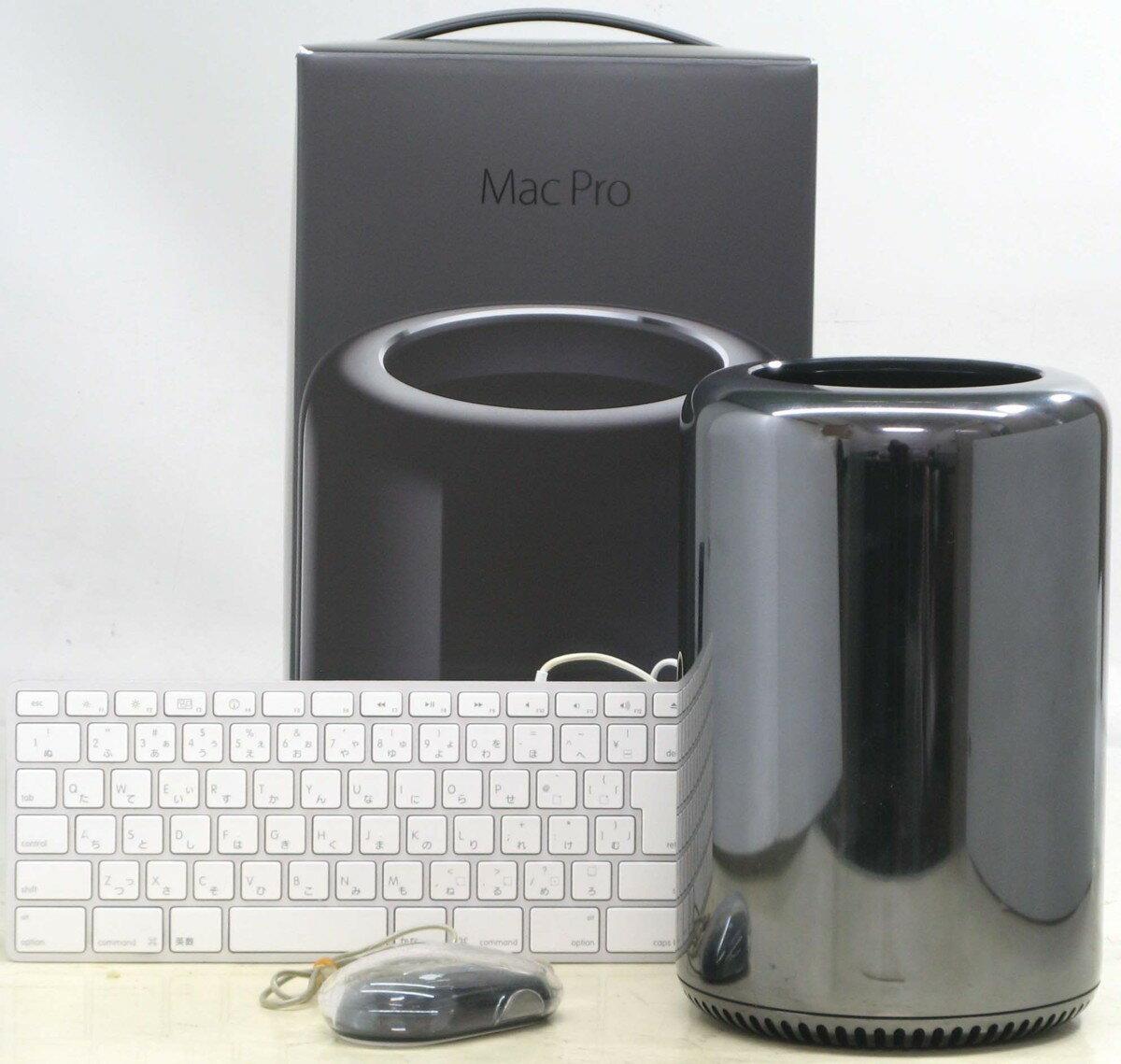 パソコン, デスクトップPC Apple Mac Pro MD878JA Xeon 3.5GHz 16GB SSD256GB Mac OS 10.15.3 MAC