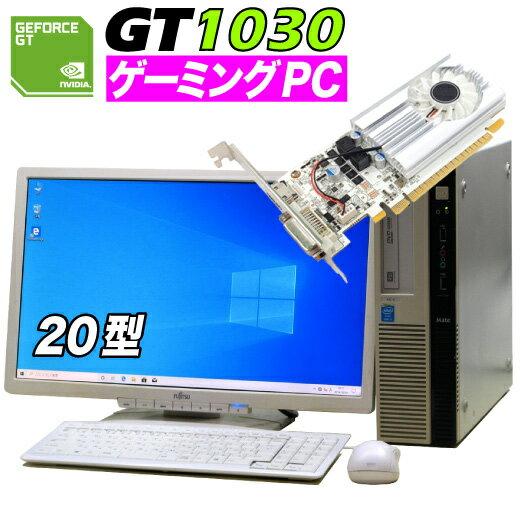 パソコン, デスクトップPC PC GeForce GT 1030 SSD240GB NEC PC-MK32MLZZJ5XH 20 20 Windows10 Corei5 8GB GeForceGT1030 HDMI DVD